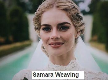 WEDDING NIGHTMARE READY OR NOT
