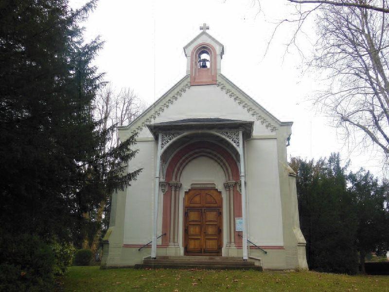 Chapelle du Burn - Brunstatt