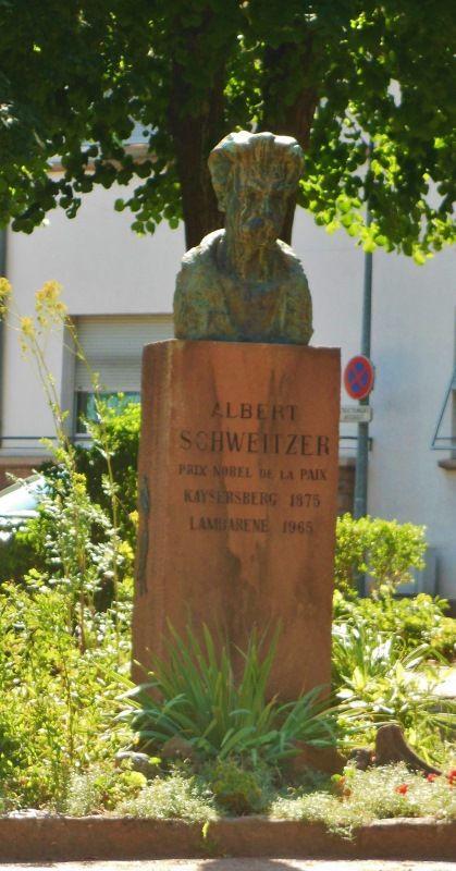 Kaysersberg (68)