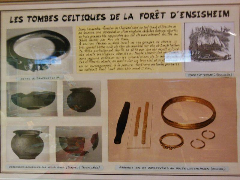 Musée archéologique - Ensisheim