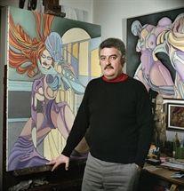 Daniel SELIG - Artiste peintre