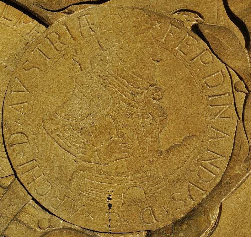L'illustre dynastie des Habsbourg - 1