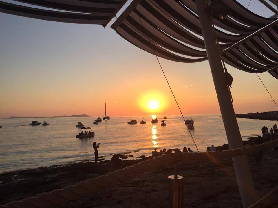 Ibiza n'est pas Guetta