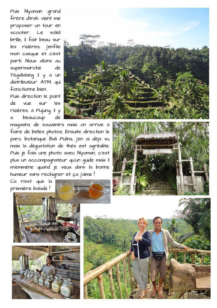 Le jardin agro-botanique