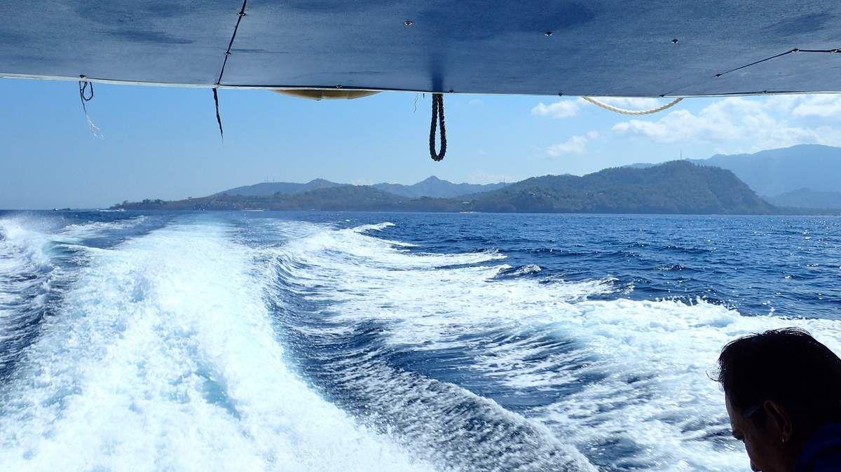 Gili Air 2015, on va buller