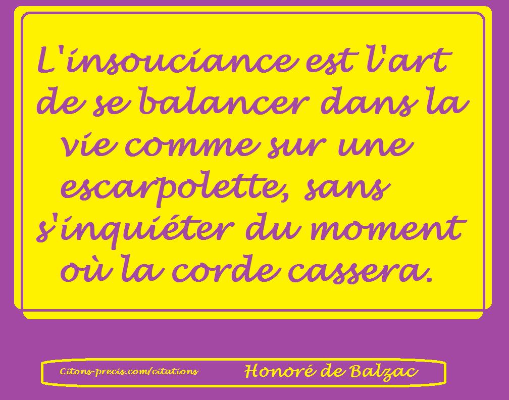 L Insouciance 15 Citations Sur Ce Trait De Caractère Qui