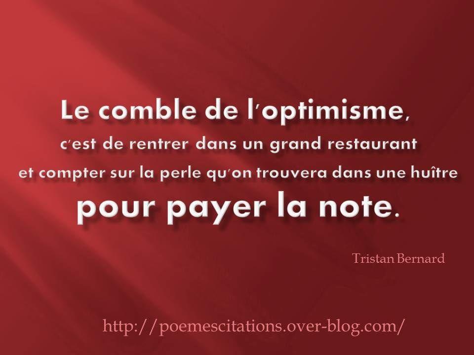 Optimiste Pessimiste Ou Comment Voir Le Bon Ou Le Mauvais Cote