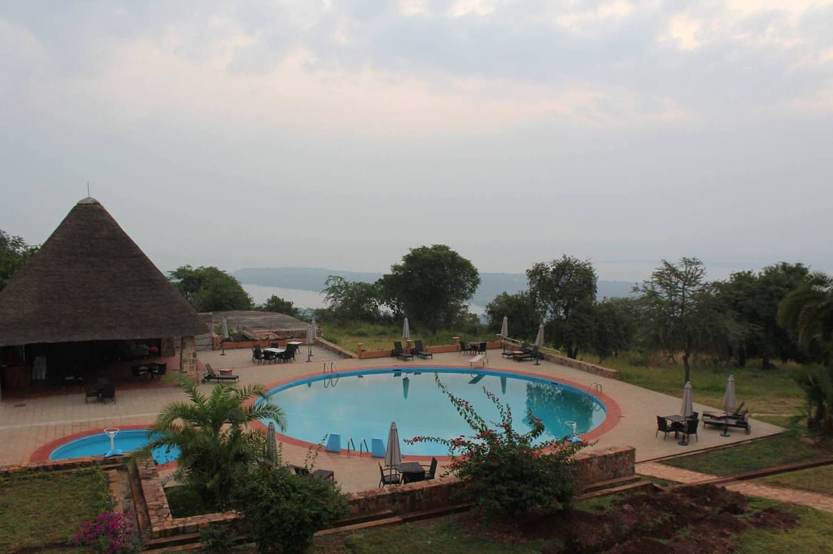 BEAUTIFUL RWANDA photoalbum