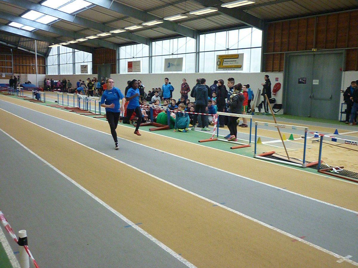 Régional Indoor 2015