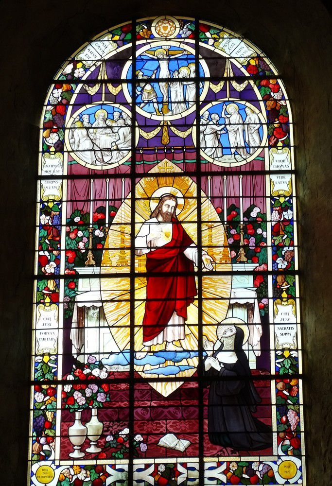 Sainte-Mère-Eglise en Normandie (2/2)...