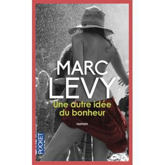 """Un livre pour l'été : """"Une autre idée du bonheur"""" de Marc Levy..."""