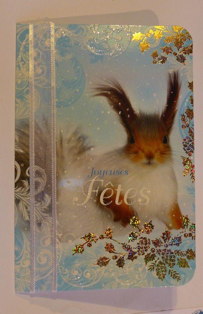 Vos jolies cartes de voeux...