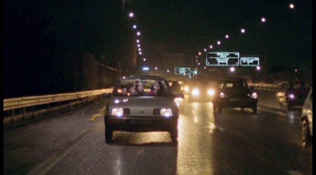 Film : Faux-Fuyants