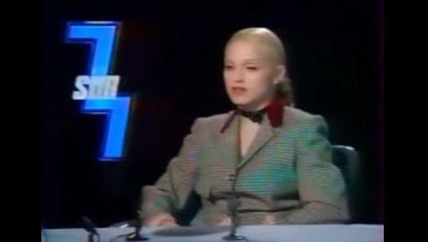 Madonna : 7 sur 7