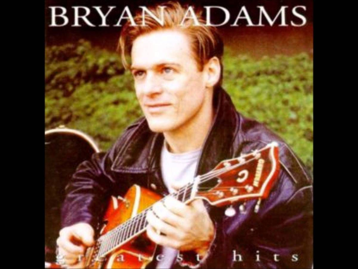 Bryan Adams : (Everything I Do) I Do It For You