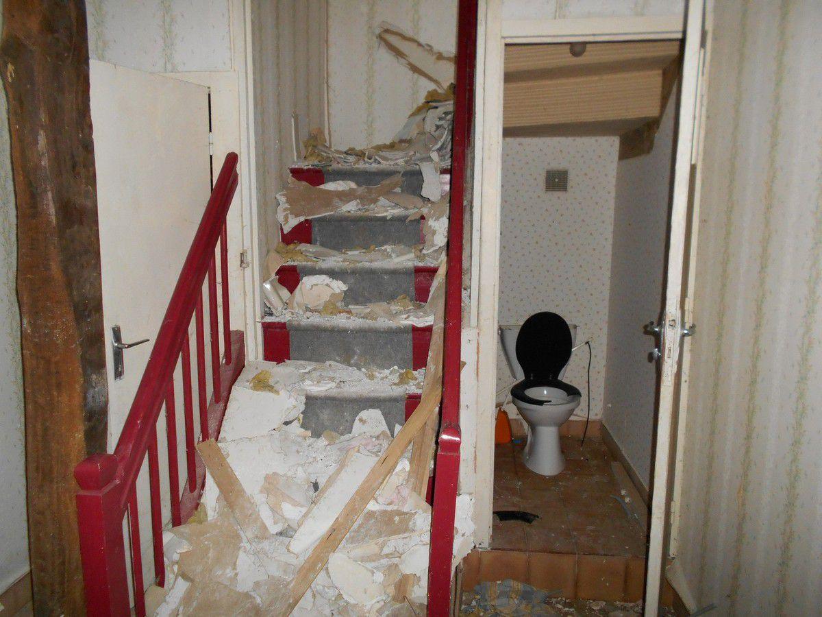 Urbex 22 : Un manoir abandonné