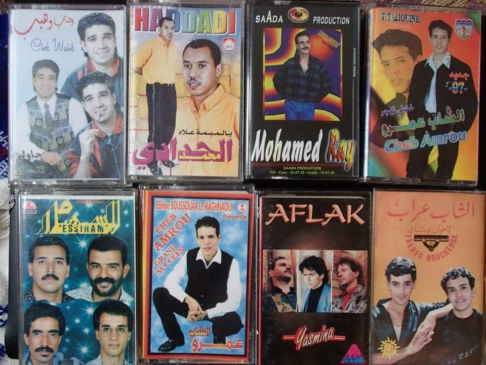 Musique du Maroc