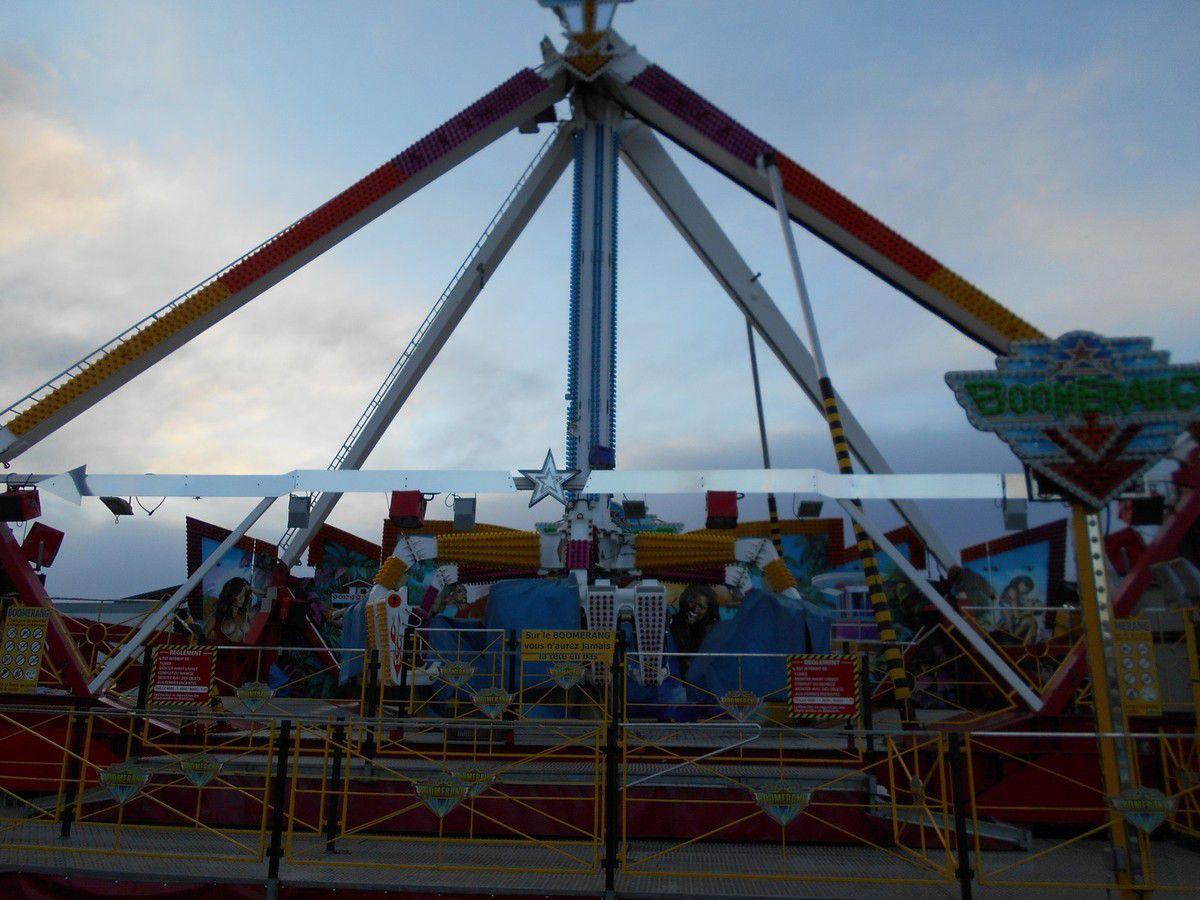 Luna Park 2016