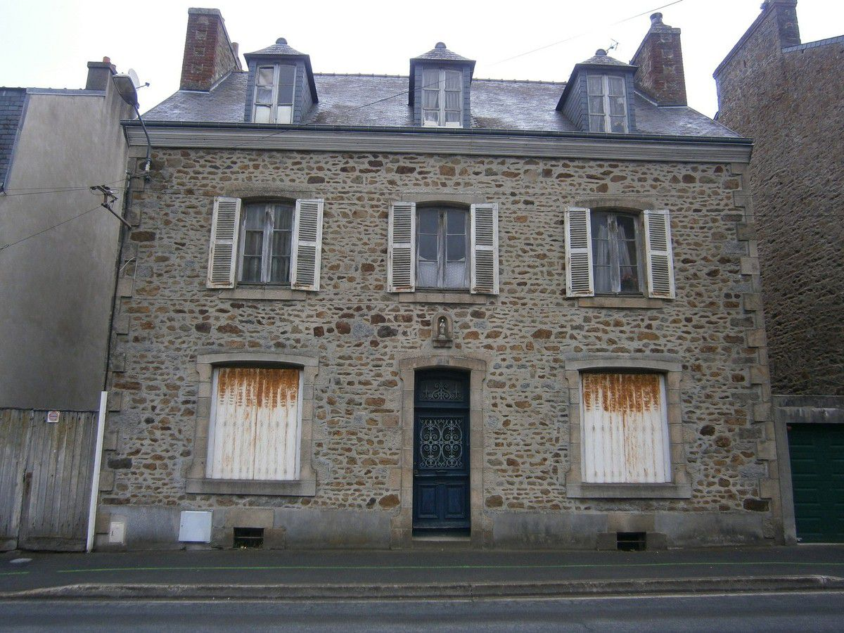 Urbex Breizh (100 photos)