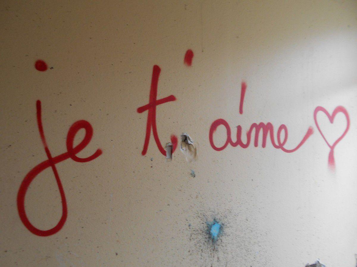 Graffitis et Tags (photos)