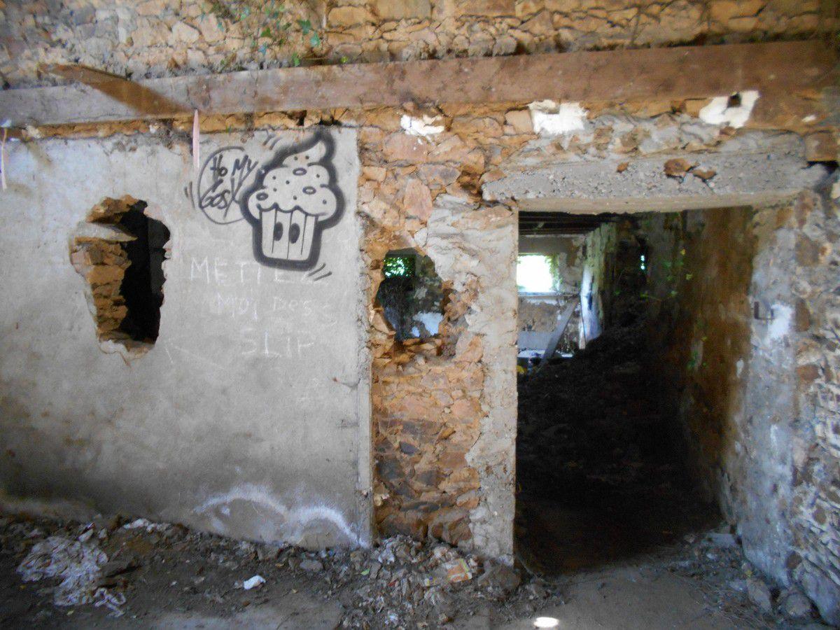 Urbex 22 : Une ancienne maison abandonnée