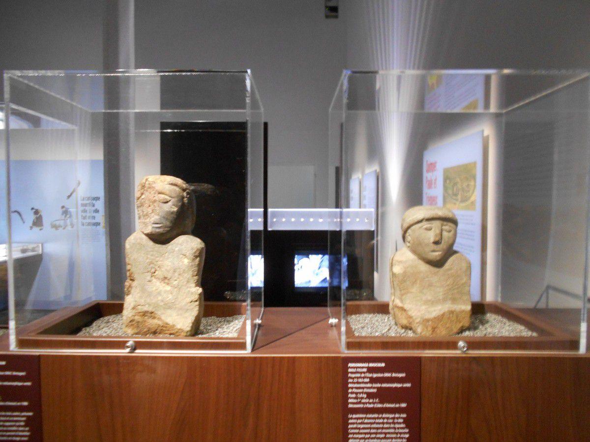 Exposition : Les premières villes de l'Ouest
