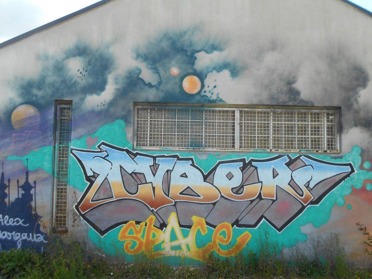 Breizh Street Art
