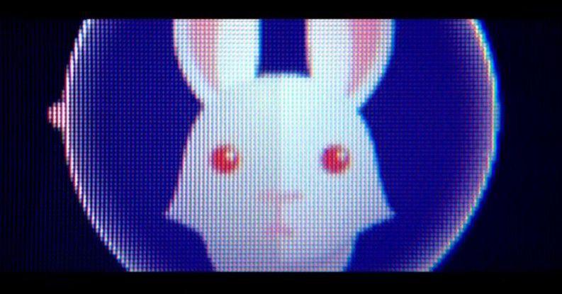 Téléfilm : Le Lapin blanc