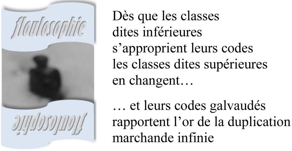 Floulosophie 45...  Classes secondaires