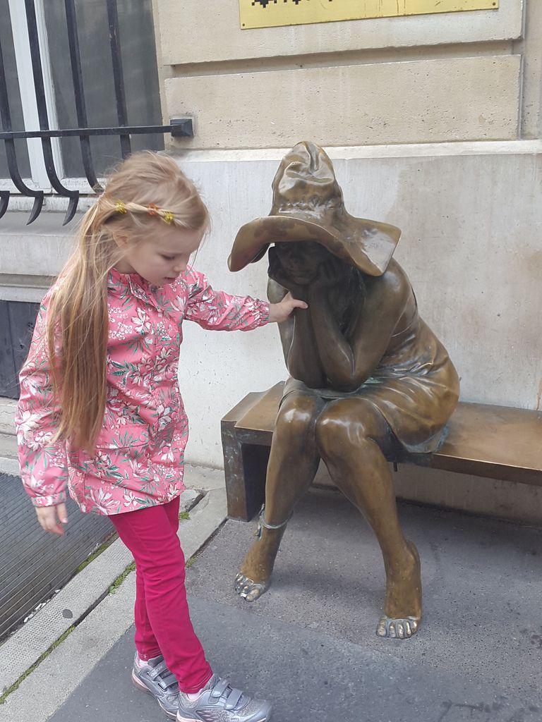 PARIS... les gens  (26 photos)
