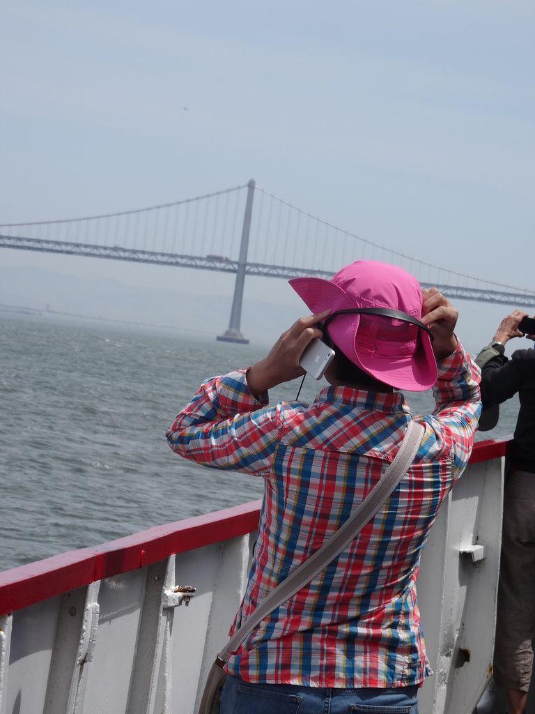 ETATS-UNIS... San Francisco (68 vues)