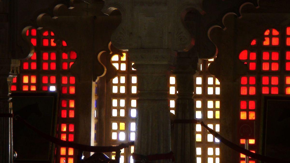 RAJASTHAN... Ombres et lumières (34 vues)