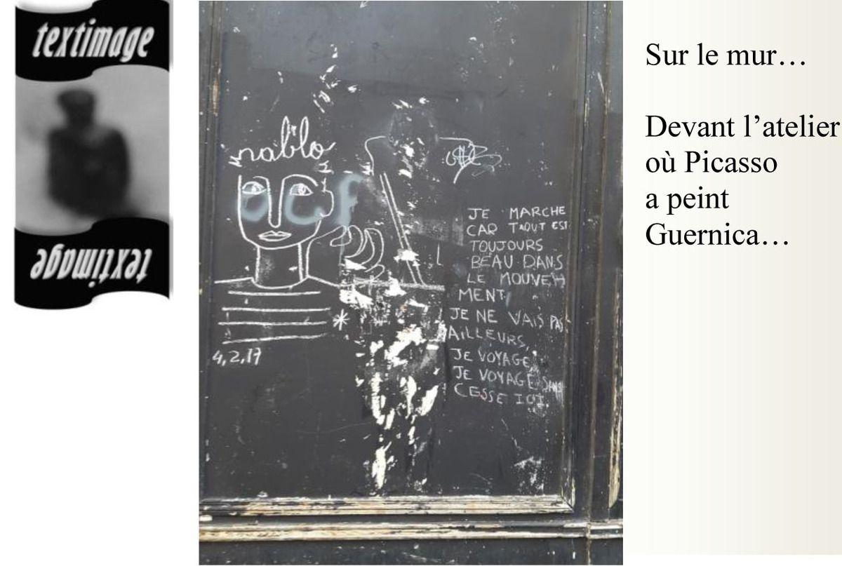 Rue des Grands-Augustins...