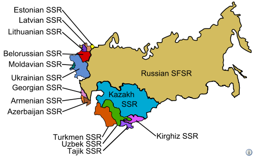 Russian Speaking Countries 78