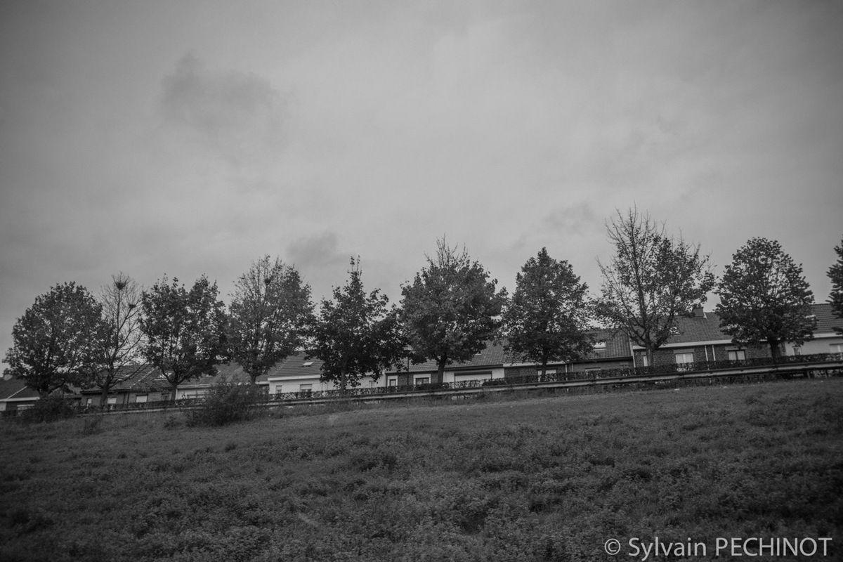 autoroute, octobre 2014