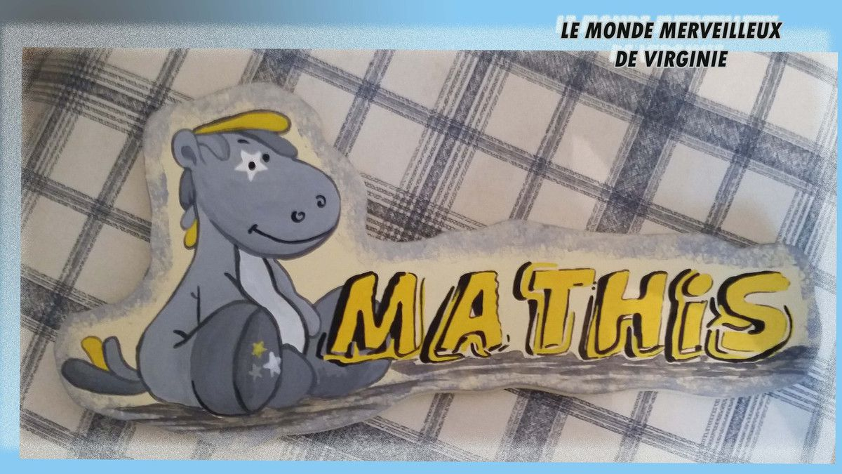 POUR MATHIS