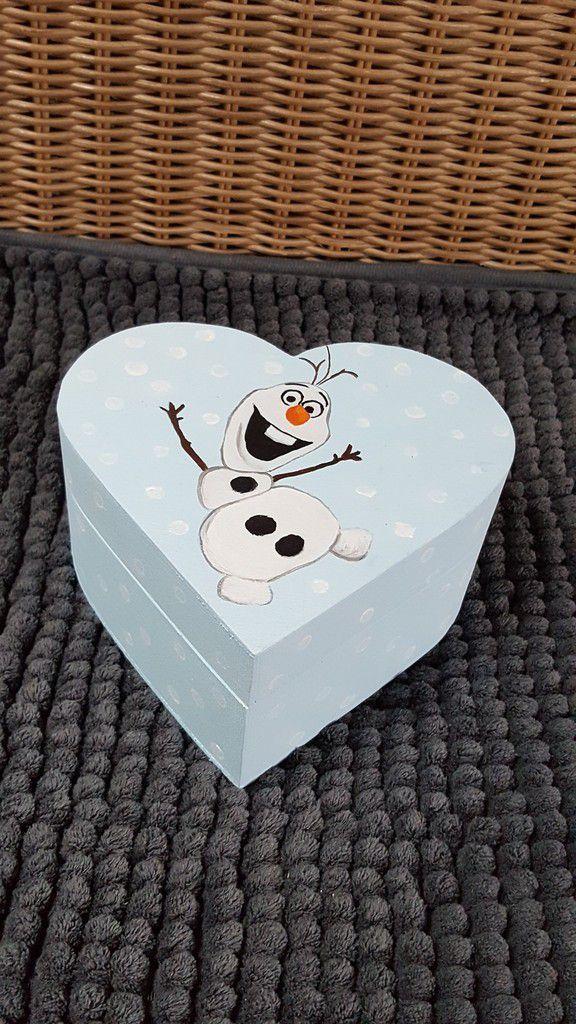 Boîte Olaf