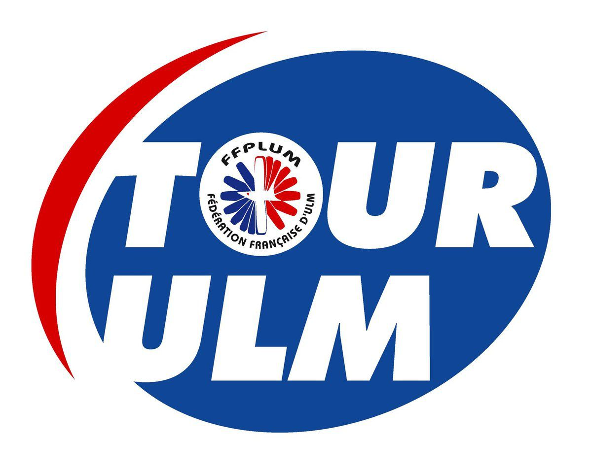 Tour ULM à Saint Romain