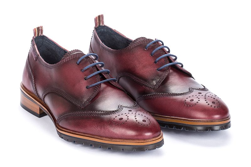 Chaussures plate Royal W6M-4627- pikolinos