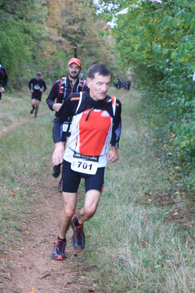 2016 - Forêt du Val-Suzon 8.18 km (3)