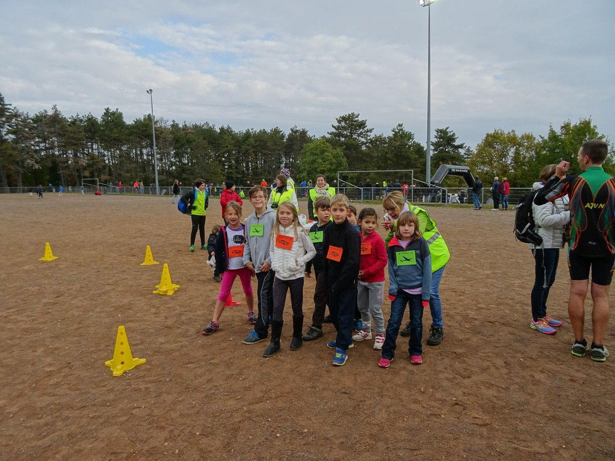 2016 kid cross running