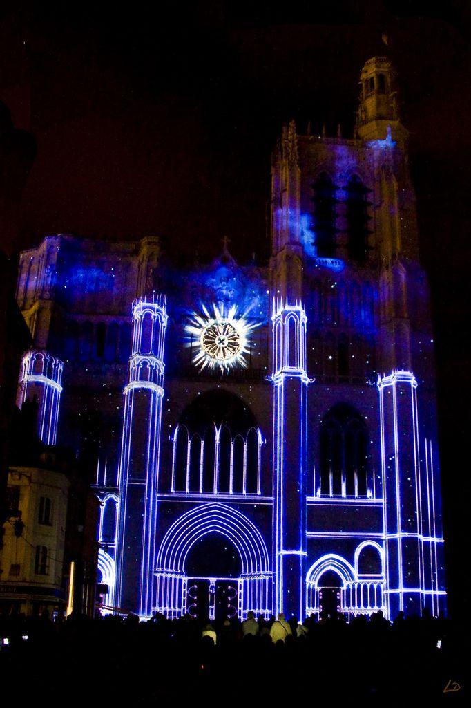850eme anniversaire de la Consécration de la Cathédrale Saint-Etienne de Sens