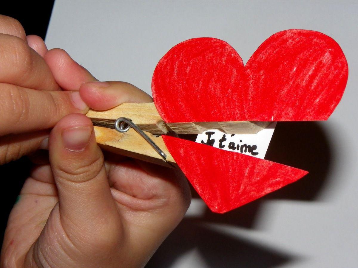 &quot&#x3B;Journée de l'Amour&quot&#x3B;
