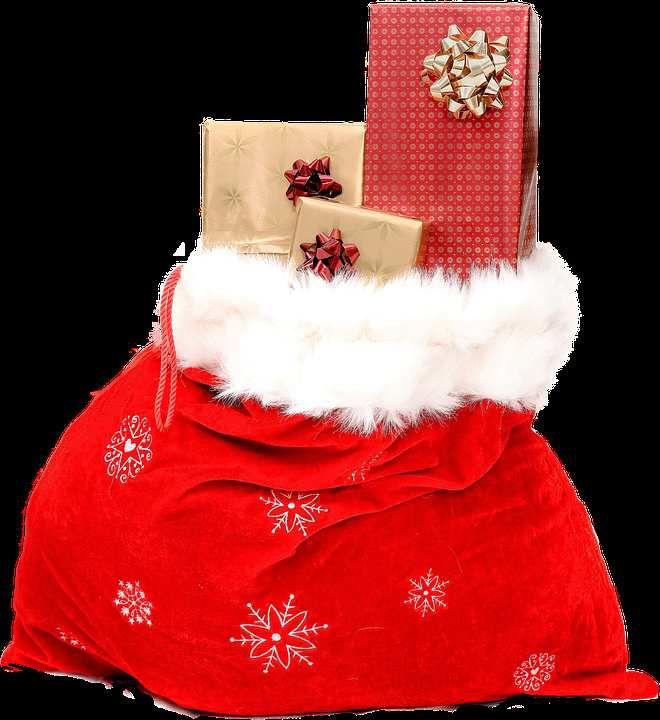 Calendrier de l'avant inversé - Noël, c'est donner avant de recevoir ...