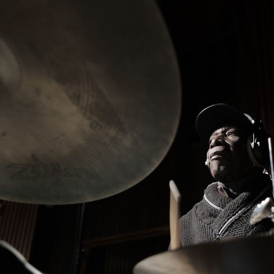 Tony Allen : The Source, son 1er album chez Blue Note