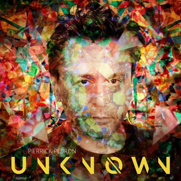 Pierrick Pédron, nouvel album ►Unknown◄, réalisé par Laurent de Wilde
