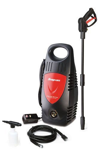 Snap on Electric Pressure Washer 1.600 PSI
