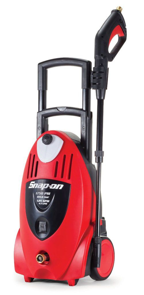 Snap On Electric Pressure Washer