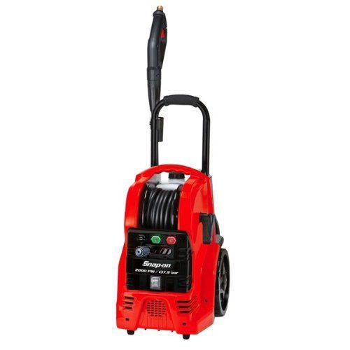 Snap on Electric Pressure Washer 2000 PSI