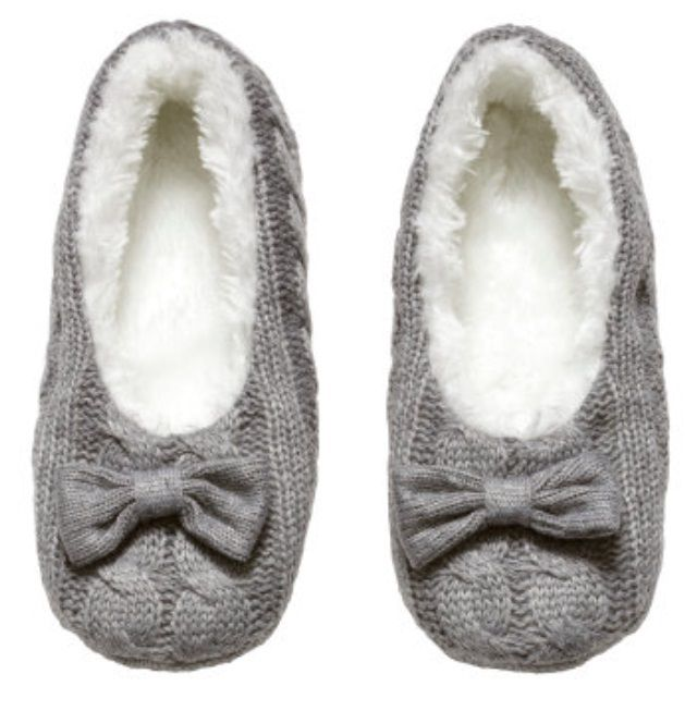 chaussons 9,99€